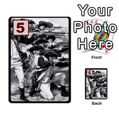 Engarde In By Pixatintes   Multi Purpose Cards (rectangle)   4l5d9cisbwpx   Www Artscow Com Front 25