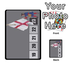 Engarde In By Pixatintes   Multi Purpose Cards (rectangle)   4l5d9cisbwpx   Www Artscow Com Front 28