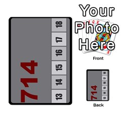 Engarde In By Pixatintes   Multi Purpose Cards (rectangle)   4l5d9cisbwpx   Www Artscow Com Front 29