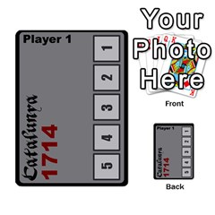 Engarde In By Pixatintes   Multi Purpose Cards (rectangle)   4l5d9cisbwpx   Www Artscow Com Front 32