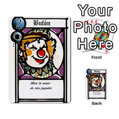 Engarde In By Pixatintes   Multi Purpose Cards (rectangle)   4l5d9cisbwpx   Www Artscow Com Front 40