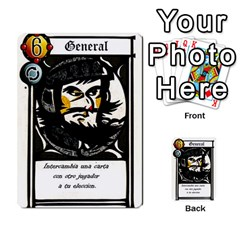 Engarde In By Pixatintes   Multi Purpose Cards (rectangle)   4l5d9cisbwpx   Www Artscow Com Front 47