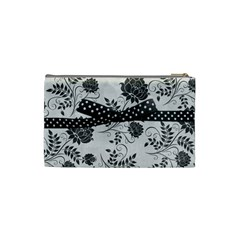 Cb S1 By Boryana Mihaylova   Cosmetic Bag (small)   Ymexzip9mvhr   Www Artscow Com Back
