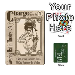 Ace Witch Trial Deck 1 By Jim Chaney   Playing Cards 54 Designs   9u2sacftsgrg   Www Artscow Com Front - HeartA