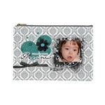 cb L1 - Cosmetic Bag (Large)