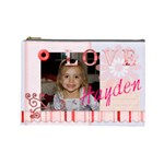 hayden - Cosmetic Bag (Large)