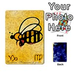 Oracle de Sarah Bay - Playing Cards 54 Designs