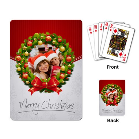 Kids, Fun, Child, Play, Happy By Mac Book   Playing Cards Single Design   Scd08vyyzao2   Www Artscow Com Back