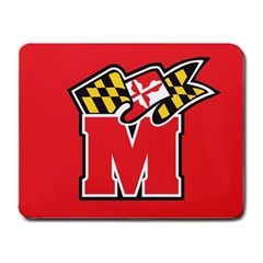 Maryland Terrapins Mousepad by ssmtennis88