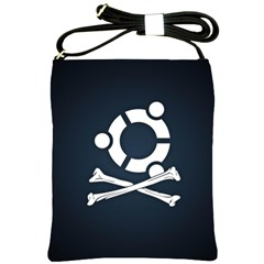 Ubuntu Bone Cross Shoulder Sling Bag