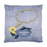 SweetDreams_Cushion2 - Standard Cushion Case (One Side)