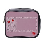 Mini Toiletries (two sides) - Mini Toiletries Bag (Two Sides)