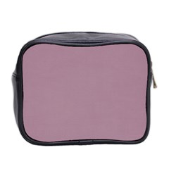 Mini Toiletries (two Sides) By Deca   Mini Toiletries Bag (two Sides)   7hmivsf6jk26   Www Artscow Com Back