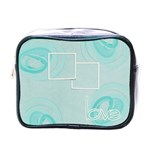 Miini Toiletries Bag (one side) - Mini Toiletries Bag (One Side)