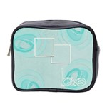 Mini Toiletries Bag (two Sides)