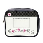 Mini  Toiletries bag (two sides) - Mini Toiletries Bag (Two Sides)