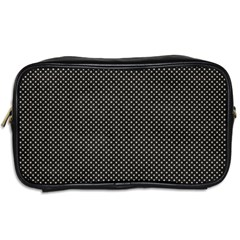 Toiletries Bag (two Sides) By Deca   Toiletries Bag (two Sides)   Ezvdta4wp8g0   Www Artscow Com Back