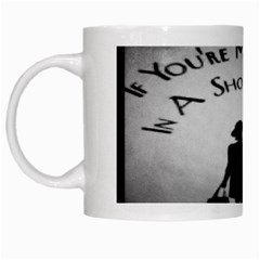 If You re Mad Mug,sports Bottles White Coffee Mug by SELINAPRINTS2