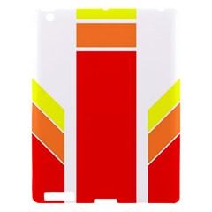 Toyota Apple Ipad 3/4 Hardshell Case