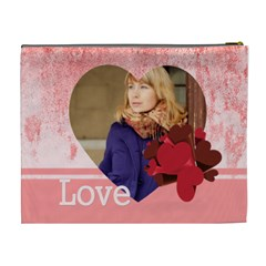 Love By Anita   Cosmetic Bag (xl)   Mh897e759lgh   Www Artscow Com Back