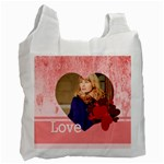 love - Recycle Bag (Two Side)