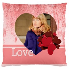 Love By Anita   Large Cushion Case (two Sides)   K9gy1rq27ykl   Www Artscow Com Back