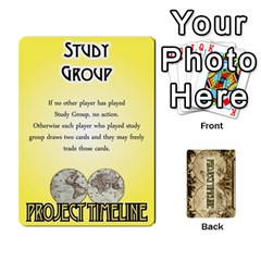 Project Timeline 2 By Steve Cates   Playing Cards 54 Designs   Rvpjj7qu8pdc   Www Artscow Com Front - Spade5