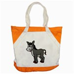 Rascal Accent Tote Bag