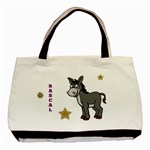 Rascal Classic Tote Bag (Two Sides)