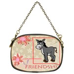 Rascal Chain Purse (Two Sides)