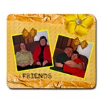 friends2 - Large Mousepad