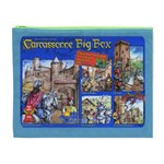 Carcassonne XL - Cosmetic Bag (XL)