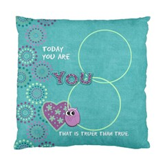 Cushion For You By Shelly   Standard Cushion Case (two Sides)   0rok619krku1   Www Artscow Com Front
