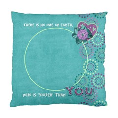 Cushion For You By Shelly   Standard Cushion Case (two Sides)   0rok619krku1   Www Artscow Com Back