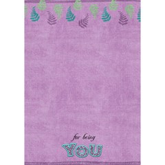Thanku Wise1 By Shelly   Thank You 3d Greeting Card (7x5)   Xdv8tk3av4ox   Www Artscow Com Inside
