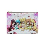 moon bag2 - Cosmetic Bag (Medium)