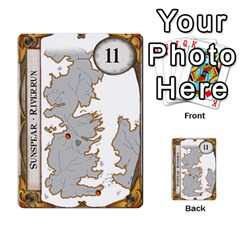 Ttr Westeros By Ryan   Multi Purpose Cards (rectangle)   Ey994ze1w3df   Www Artscow Com Front 15