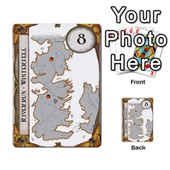 Ttr Westeros By Ryan   Multi Purpose Cards (rectangle)   Ey994ze1w3df   Www Artscow Com Front 19