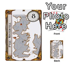 Ttr Westeros By Ryan   Multi Purpose Cards (rectangle)   Ey994ze1w3df   Www Artscow Com Front 24