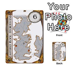 Ttr Westeros By Ryan   Multi Purpose Cards (rectangle)   Ey994ze1w3df   Www Artscow Com Front 35