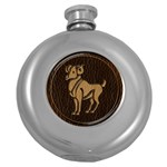 Aries Hip Flask (5 oz)