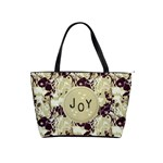 Joy Purse #3 - Classic Shoulder Handbag