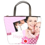 happy family - Bucket Bag