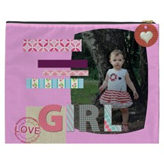 Kids By Jo Jo   Cosmetic Bag (xxxl)   3yc8s4bm558t   Www Artscow Com Back