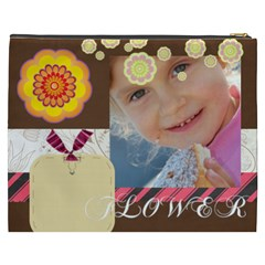 Kids By Jo Jo   Cosmetic Bag (xxxl)   274s0ti50qa2   Www Artscow Com Back