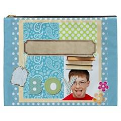 Kids By Jo Jo   Cosmetic Bag (xxxl)   E2odmm3x0c8f   Www Artscow Com Front