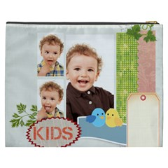 Kids By Jo Jo   Cosmetic Bag (xxxl)   Iemc1ff9ic3n   Www Artscow Com Back
