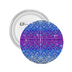Rainbow Of Colors, Bling And Glitter Regular Button (round) by artattack4all