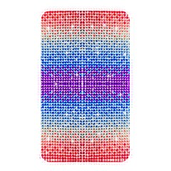 Rainbow Of Colors, Bling And Glitter Card Reader (rectangle) by artattack4all