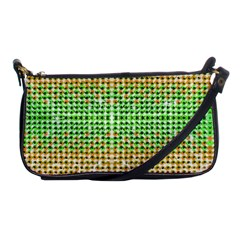 Diamond Cluster Color Bling Evening Bag by artattack4all